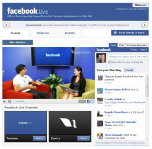 Facebook_Live_Channel